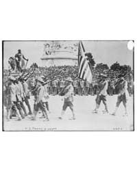 U.S. Troops in London, Photograph Number... by Library of Congress