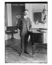 Sidney Homer, Photograph Number 25858V by Library of Congress