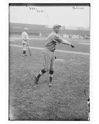 Charlie Deal, Chicago Nl Baseball, Photo... by Library of Congress