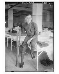 Frank Rahn, Photograph Number 28366V by Library of Congress