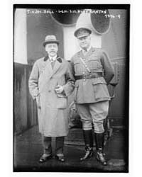 Sir Jas. Ball, Gen Sir H. Thornton, Phot... by Library of Congress
