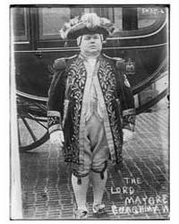 The Lord Mayor's Coachman, Photograph Nu... by Library of Congress
