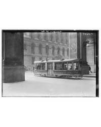 N.Y. St. Car, Photograph Number 29653V by Library of Congress
