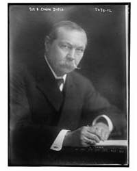 Sir Arthur Conan Doyle, Photograph Numbe... by Library of Congress