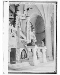 Columbus Tomb, Santo Domingo, Photograph... by Library of Congress