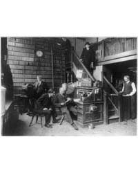 Newspaper Publishing - Photo Dept. N.Y. ... by Library of Congress