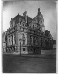 Mansion of Former Sen. William A. Clark,... by Library of Congress