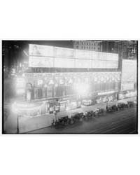 Broadway, Palais Royal, Photograph Numbe... by Library of Congress