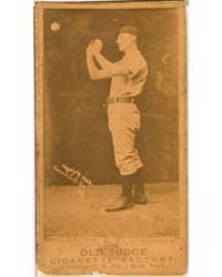 Jack McGeachy, Indianapolis Hoosiers by Goodwin & Co.