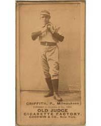 Griffith, Milwaukee Team by Goodwin & Co.