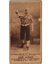 Nichols, Omaha Team by Goodwin & Co.