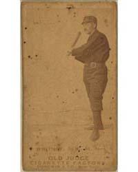 G. Whitney, St. Joseph Team by Goodwin & Co.