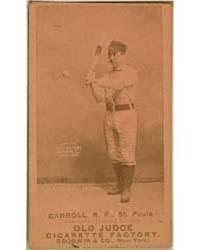 Carroll, St. Paul Team by Goodwin & Co.