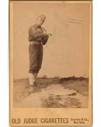 Scott Stratton, Louisville Colonels by Goodwin & Co