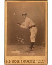 Charlie Duffee, St. Louis Browns by Goodwin & Co