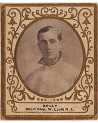 Tom Reilly, St. Louis Cardinals by American Tobacco Company