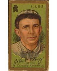 John G. Kling, Chicago Cubs, Baseball Ca... by American Tobacco Company