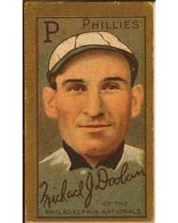 Michael J. Doolan, Philadelphia Phillies... by American Tobacco Company