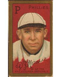 Patrick J. Moran, Philadelphia Phillies,... by American Tobacco Company