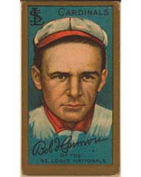 Robert Harmon, St. Louis Cardinals, Base... by American Tobacco Company