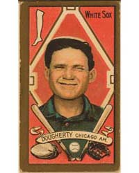 Patrick H. Dougherty, Chicago White Sox,... by American Tobacco Company