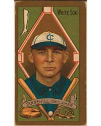 Lee Ford Tannehill, Chicago White Sox, B... by American Tobacco Company