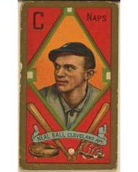 Neal Ball, Cleveland Naps, Baseball Card... by American Tobacco Company