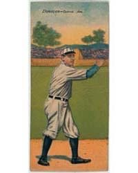 W. E. Donovan/Ralph V. Stroud, Detroit T... by American Tobacco Company