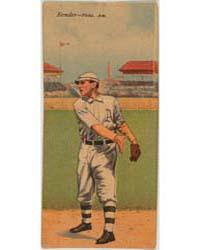 Charles Bender/Reuben Oldring, Philadelp... by American Tobacco Company