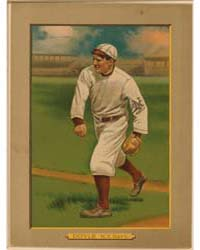 Larry Doyle, New York Giants by American Tobacco Company