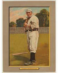 Bill Carrigan, Boston Red Sox by American Tobacco Company