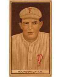 Earl Moore, Philadelphia Phillies, Baseb... by American Tobacco Company
