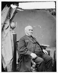 Hon. Sawyer, Photograph Number 00230V by Library of Congress