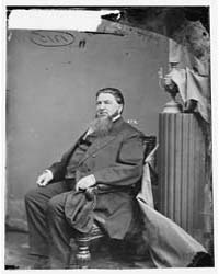 Hon. Tobias Avery Plants of Ohio, Photog... by Library of Congress