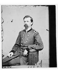General Foster, U.S.A., Photograph Numbe... by Library of Congress