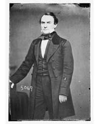 Hon. Chas. J. Faulkner, Photograph Numbe... by Library of Congress