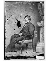 Hon. Jeremiah Black, Photograph Number 0... by Library of Congress