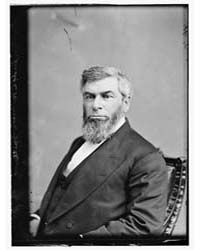 Waite, Chief Justice, U.S. Supreme Court... by Library of Congress