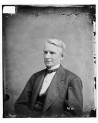 Howe, Hon. Timothy Otis of Wisc., Photog... by Library of Congress