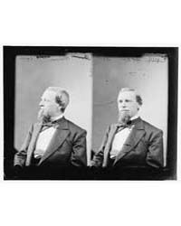 Warner, Hon. Levi of Conn., Photograph N... by Library of Congress