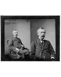 Murch, Hon. Thompson Henry of Maine, Pho... by Library of Congress