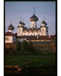Brumfield Photographs : Monastery, Cathe... by Brumfield, William Craft