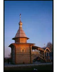 Brumfield Photographs : Obozerskii Stati... by Brumfield, William Craft