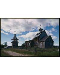 Brumfield Photographs : Church of St Nic... by Brumfield, William Craft