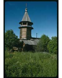 Brumfield Photographs : Church of the Th... by Brumfield, William Craft