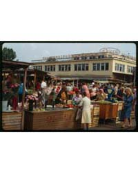 Brumfield Photographs : Central Market, ... by Brumfield, William Craft