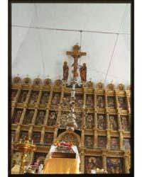 Brumfield Photographs : Church of St Joh... by Brumfield, William Craft