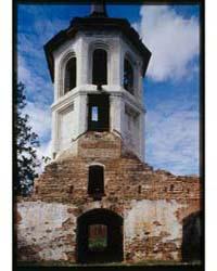 Brumfield Photographs : Church of the Pu... by Brumfield, William Craft