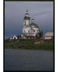 Brumfield Photographs : Church of the Ka... by Brumfield, William Craft