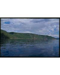 Brumfield Photographs : Panorama of Lake... by Brumfield, William Craft